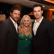 Greg Vaughan 'Days of Our Lives' 50th Anniversary Celebration