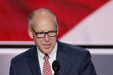 Greg Walden Republican National Convention: Day One