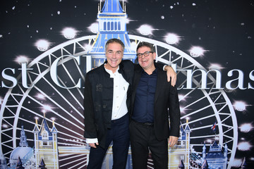 Greg Wise Universal Pictures Presents The Premiere Of Last Christmas