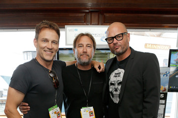 Gregg Fienberg Nintendo Lounge On The TV Guide Magazine Yacht At Comic-Con #TVGMYacht - Day 3