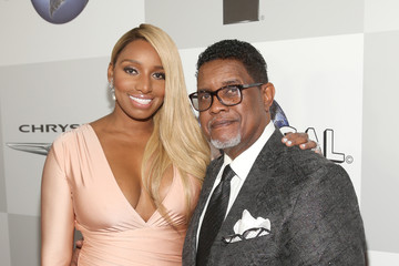 Gregg Leakes Universal, NBC, Focus Features, E! Entertainment - After Party