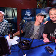 Gregg 'Opie' Hughes SiriusXM's Opie & Anthony Special Live Broadcast Event In Chicago