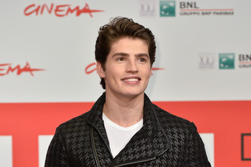 Gregg Sulki 'Another Me' Photo Call in Rome
