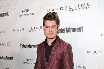 Gregg Sulkin Entertainment Weekly Celebrates Screen Actors Guild Award Nominees at Chateau Marmont Sponsored by Maybelline New York - Arrivals