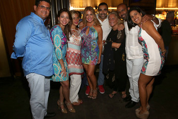 Gregorio Hanimian Luli Fama's Official Swim Week Afterparty