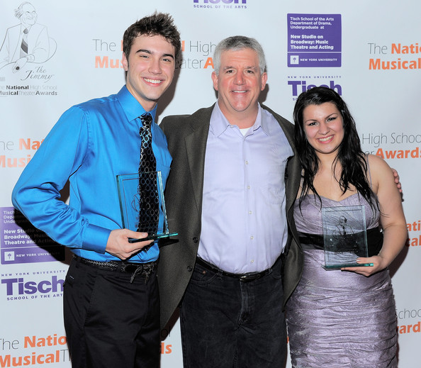 2011 National High School Musical Theater Awards - After Party