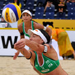 Greta Cicolari FIVB Gstaad Grand Slam: Day 2