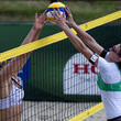Greta Cicolari FIVB Beach Volleyball World Championships: Day 1