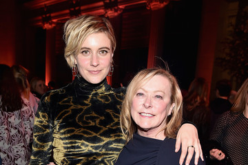 Greta Gerwig 'Isle Of Dogs' New York Screening - After Party