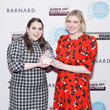 Greta Gerwig 2020 Athena Film Festival Awards Ceremony At Barnard College