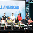 Greta Onieogou 2019 Summer TCA Press Tour - Day 13