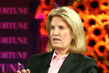 Greta Van Susteren Fortune Most Powerful Women Summit 2016