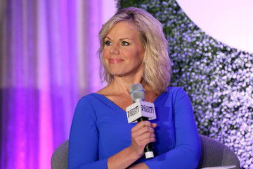 Gretchen Carlson Variety's Purpose Panel