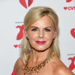 Gretchen Carlson The American Heart Association's Go Red For Women Red Dress Collection 2020 - Arrivals & Front Row