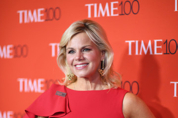 Gretchen Carlson 2017 Time 100 Gala - Red Carpet