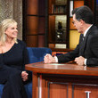 """Gretchen Carlson CBS's """"The Late Show with Stephen Colbert"""" - Season Two"""