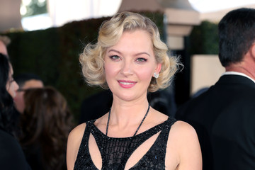 Gretchen Mol 23rd Annual Screen Actors Guild Awards - Red Carpet