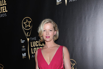 Gretchen Mol The 30th Annual Lucille Lortel Awards - Arrivals