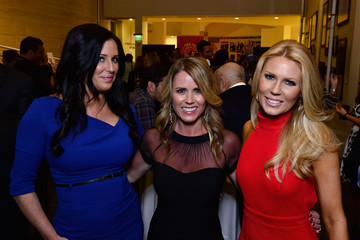 Gretchen Rossi Inside 'The Evolution of the Relationship Reality Shows' — Part 2