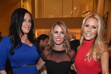Gretchen Rossi 'Inside 'The Evolution of the Relationship Reality Show'