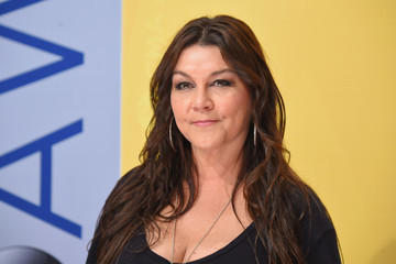 Gretchen Wilson The 50th Annual CMA Awards - Arrivals