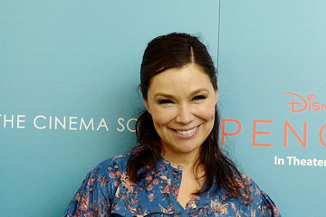 Gretta Monahan 'Penguins' New York Screening