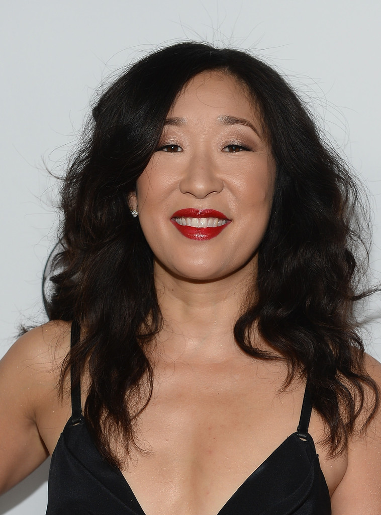 sandra oh - photo #23