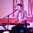 """Greyson Chance """"T.J. Martell Foundation's 14th Annual Family Day Honoring Paradigm Talent Agency's Marty Diamond And Family"""" - Performance"""