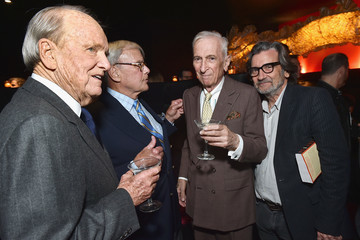 Griffin Dunne Various Celebrities Attend 'Five Came Back' World Premiere