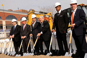 Michael Bloomberg and Marty Markowitz Photos Photo