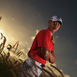 Guan Tian-lang AfrAsia Bank Mauritius Open - Previews