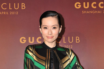 Yvonne Lim Gucci Fashion Show After-Party - Arrivals