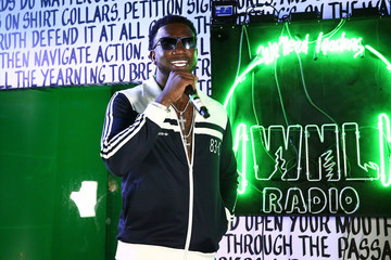Gucci Mane Public School And The Confidante Present WNL Radio