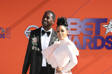 Gucci Mane 2018 BET Awards - Arrivals