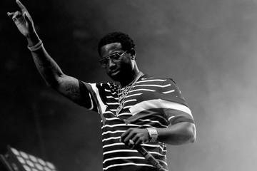 Gucci Mane 2017 Coachella Valley Music and Arts Festival - Weekend 2 - Day 2