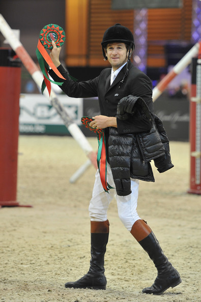 Gucci Paris Masters 2012 - Opening Day