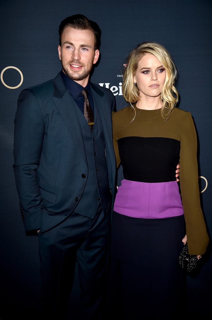 Lee Pace, Berenice Marlohe - Lee Pace Photos - Guests