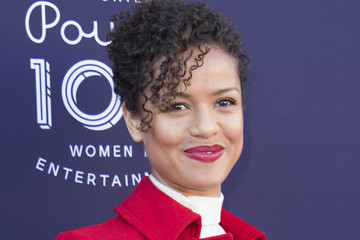 Gugu Mbatha-Raw The Hollywood Reporter's 2017 Women un Entertainment Breakfast - Arrivals