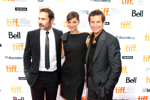 guillaume canet fan site
