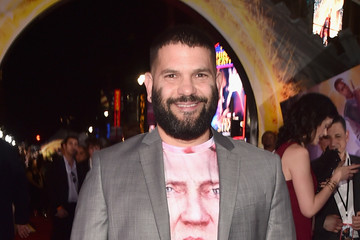 Guillermo Diaz The Los Angeles World Premiere of Marvel Studios' 'Doctor Strange'