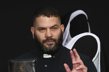 Guillermo Diaz Premiere Of Warner Bros. Pictures' 'The Nun' - Arrivals