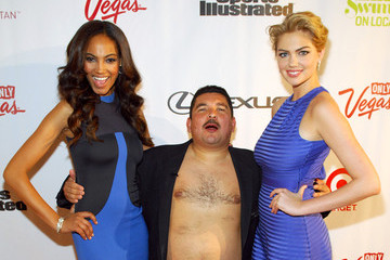 Guillermo SI Swimsuit On Location Hosted By Marquee Nightclub At The Cosmopolitan, Las Vegas