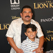 Guillermo Rodriguez The World Premiere Of Disney's 'The Lion King'