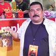 Guillermo Rodriguez McDonald's Brings Happy Meals and Festive Moments To 'The Lion King' Premiere After Party