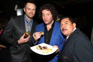 Guillermo Variety's 4th Annual Power of Comedy presented by Xbox One Benefiting the Noreen Fraser Foundation - Backstage