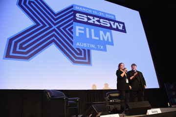 Guillermo del Toro A Conversation with Ryan Gosling at SXSW
