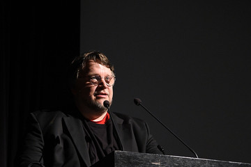 Guillermo del Toro Benefit Tribute to Alfonso Cuaron
