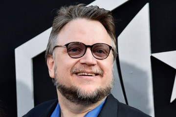 Guillermo del Toro 'Pacific Rim' Premieres in LA — Part 3