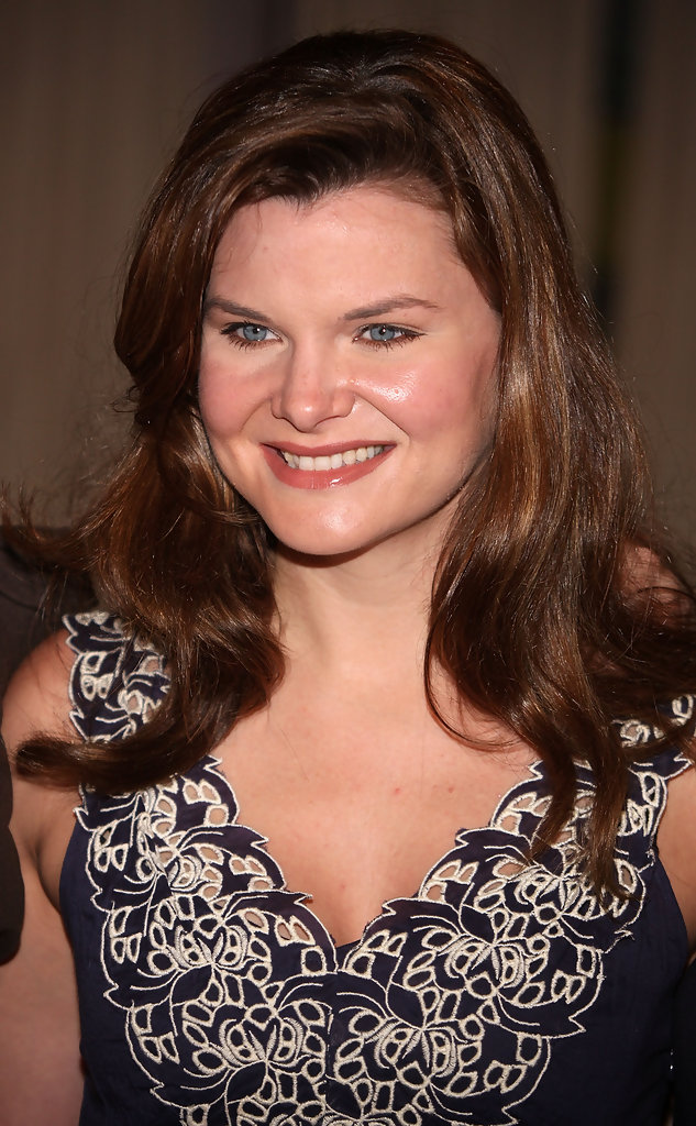 Heather Tom Photos - Guinness World Records Presents ...