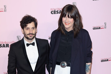 Gunther Love Arrivals at the Cesar Film Awards — Part 2